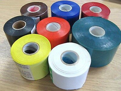 Various Colours Foil suitable for Hot Foil Printing / Stamping 50mm x 122m
