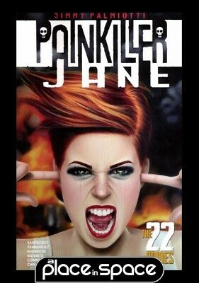 Painkiller Jane 22 Brides  - Softcover