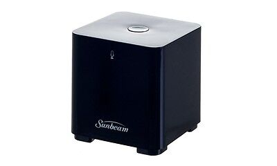 Sunbeam Bluetooth Conference Speaker with Built-In Microphone black or red