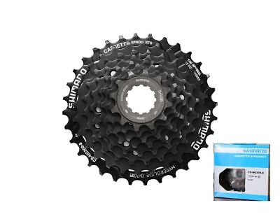 Shimano 8-Speed Cassette CS-HG200 12-32 rear gear Sprocket Bike