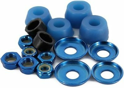Thunder Skateboard Trucks Bushing Rebuild Kit, 95du