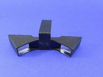 RBT prismatic attachment - reduces eyepiece spacing for RBT 75mm SLR cameras
