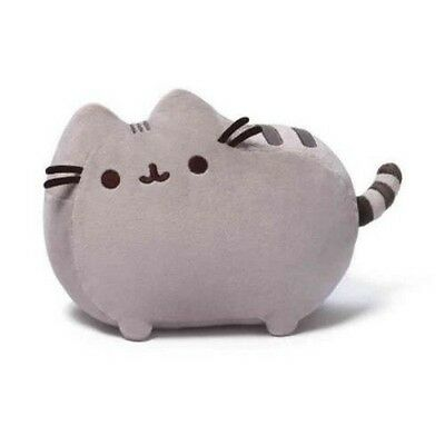 GUND 4048096 Pusheen Cat Plush Stuffed Animal, 12 inches For Kids Ages 1+ New