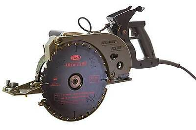 Cuz-D Industries 007007 Zero Clearance Straight Flush Circular Saw