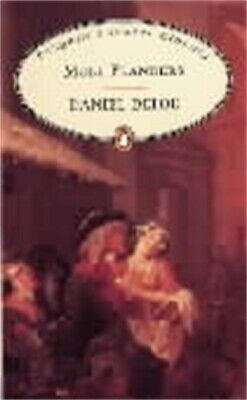 Penguin popular classics: The fortunes and misfortunes of the famous Moll