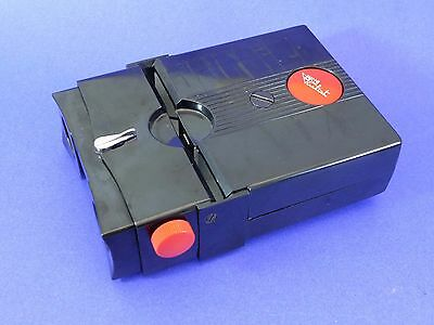 Stereo Realist Red Button viewer - Serviced by DrT - widened to 8p