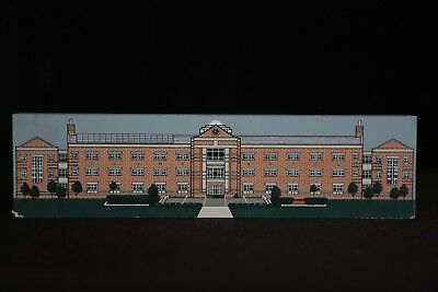 Hometowne Collectibles, Bucknell University; Science Center (Chemistry, Biology)