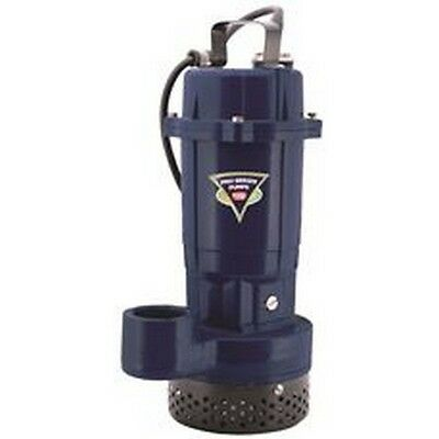 Glentronics ST1033-NS St1033-Ns Pro Series Sump Pump-1/3 Hp Ci/Ca NEW