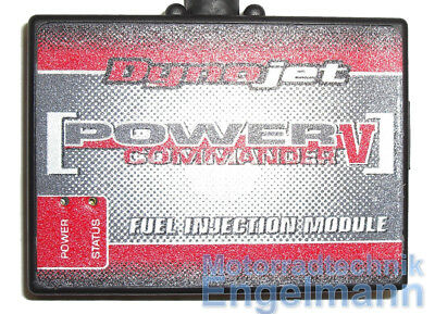 Powercommander 5 Yamaha XJR 1300 1300 2008-2014 PCV 22-022