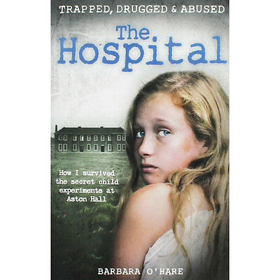 The Hospital - How I Survived (Paperback), Non Fiction Books, Brand New