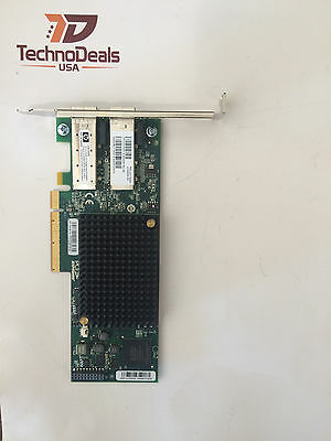 Hp Aw520A 595325-001 Cn1000E Dual Port Converged Network Adapter