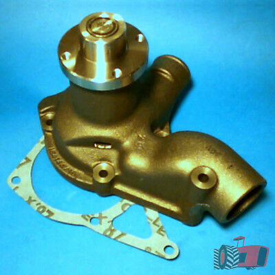 WPM3504 Water Pump Ford 2722E 2725E Diesel Engine - with 24mm shaft