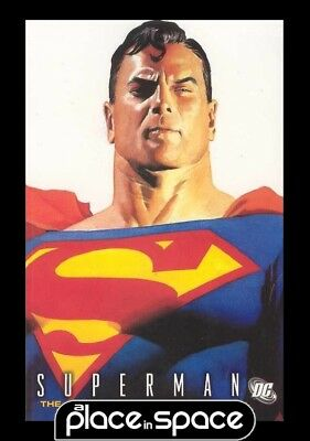 Superman The Greatest Stories Ever Told Vol 01 - Softcover