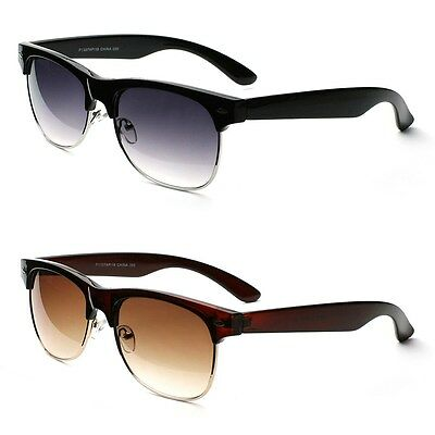 Classic Vintage Style Men Women Retro Fashion Sunglasses