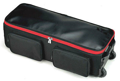 Tama Powerpad Hardware Bag - PBH05 - Wheels