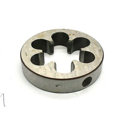 "3/4"" - 14 NPS Straight Pipe Die 3/4 - 14 TPI"