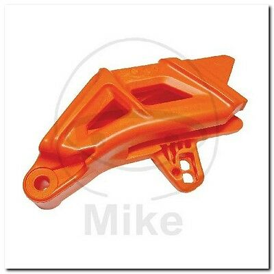 Kettenführung orange 8435900002 chain guide Husqvarna-FC,FE,TC