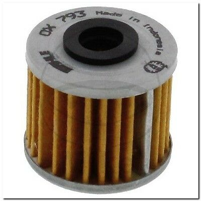 Ölfilter Mahle OX793 oil filter HM-Moto-CRF,CRM,CRE,CRM F,CRE F,HM Special,H490X