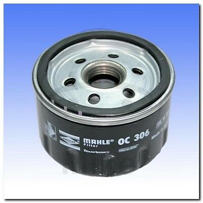 Ölfilter Mahle OC306 oil filter id BMW-R,K,C,Sport Edition ABS,Sport,6,0 Zoll Fe