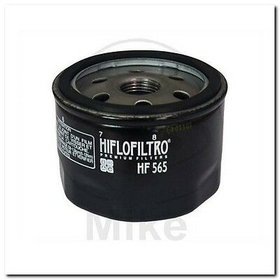 Ölfilter Hiflo HF565 oil filter Moto Guzzi-California,Griso,Custom ABS,Touring S