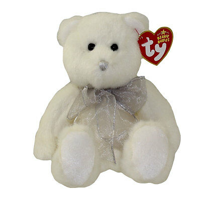 5.5 inch SWEETLING the Bear - MWMTs Internet Exclusive TY Beanie Baby