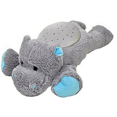 Cloud b 7473-HP Twilight Buddies, Hippo NEW