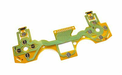 Playstation 4 PS4 DualShock 4 Controller Joypad Replacement Ribbon Circuit Board