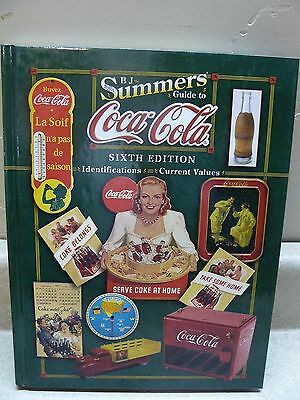 BJ Summer's Guide to Coca-Cola Book