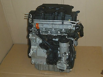 VW Skoda Seat Touran Caddy Octavia Motor 1.9TDI BLS 105PS Injektoren 142Tkm Top