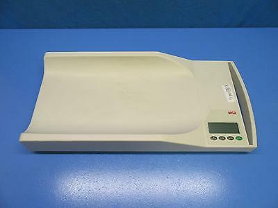 Seca 334 Digital Baby Scale Portable 44 lbs / 20 kg Capacity *Tested Working*