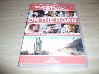 Drama Movie: On The Road!!! Used & In Excellent Condition! Amy Adams!!