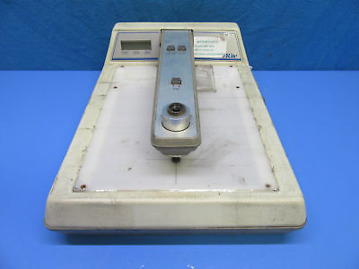 X-Rite 361T Tabletop Transmission Densitometer *Tested Working*