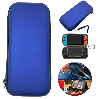 [ARMOR SERIES] Protective Carry Case Cover for Nintendo Switch Console