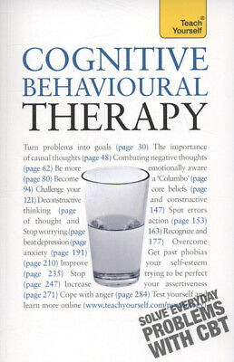 Cognitive behavioural therapy by Christine Wilding (Paperback)