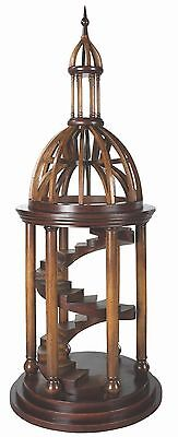Architectural Reproduction - Bell Tower Antica - Models.Michelangelo