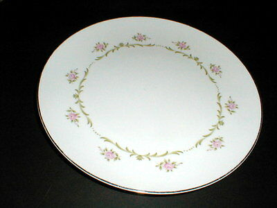 Style House China Japan SERENADE Dinner Plate/s (loc-B12)