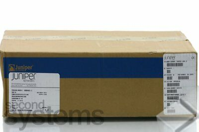 NEW - Juniper FAN / FAN Module for M10I Router - FANTRAY-M10I-S