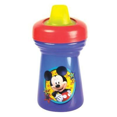 The First Years Disney Baby Soft Spout Sippy Cup, Mickey Mouse New