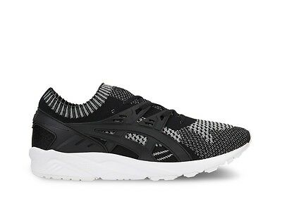 the best attitude 21207 7ceb6 ASICS GEL KAYANO Trainer Knit MT Silver Black 3M Lyte 3 III H7S3N 9390 Mens