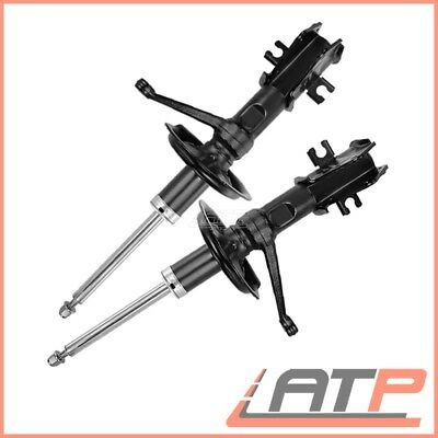 2X Shock Absorber Gas Pressure Front Alfa Romeo 145 146