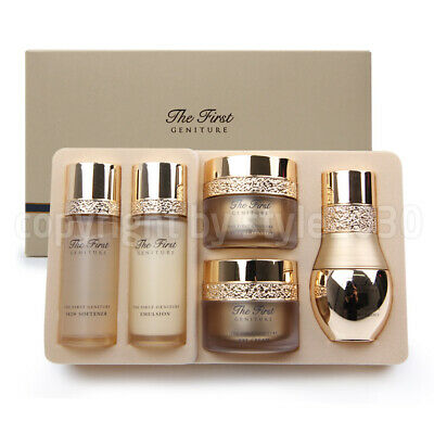 [OHUI] The First Geniture Special Gift Set 5 items Travel Kit Newest O HUI