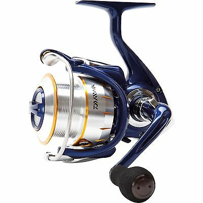 NEW Daiwa TDR Match Coarse Feeder Fishing Reels - Models 2508, 3012 and 4012