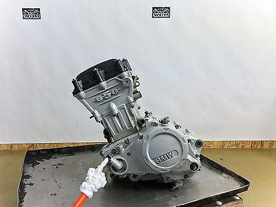 BMW F650 GS (2) 00' Engine Motor Assembly