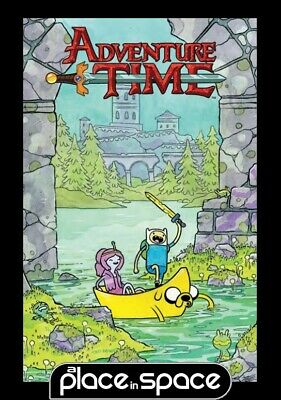 Adventure Time Vol 07 - Softcover