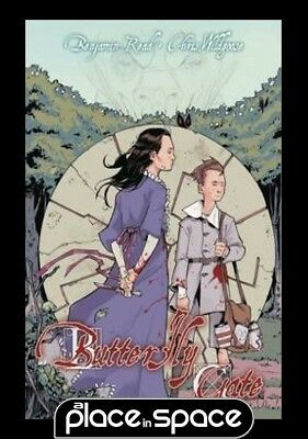 Butterfly Gate #1 - Softcover