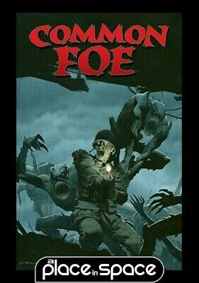 Common Foe - Softcover