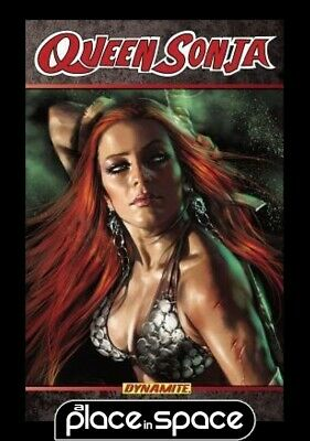 Queen Sonja Vol 06 Heavy Is The Crown - Softcover