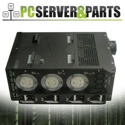 IBM Delta 45W5159 ECD90990030 Automatic Transfer Switch ATS-60A HI-POT