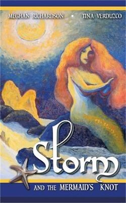 Storm & the Mermaid's Knot (Paperback or Softback)