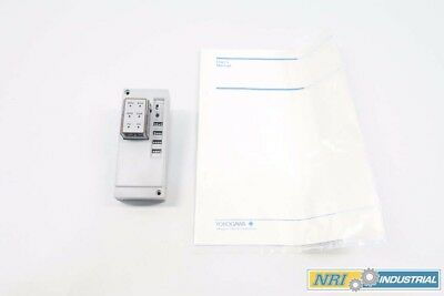New Yokogawa Dt300-31 Du100-S6 Hybrid Data Acquisition Recorder Module D558204
